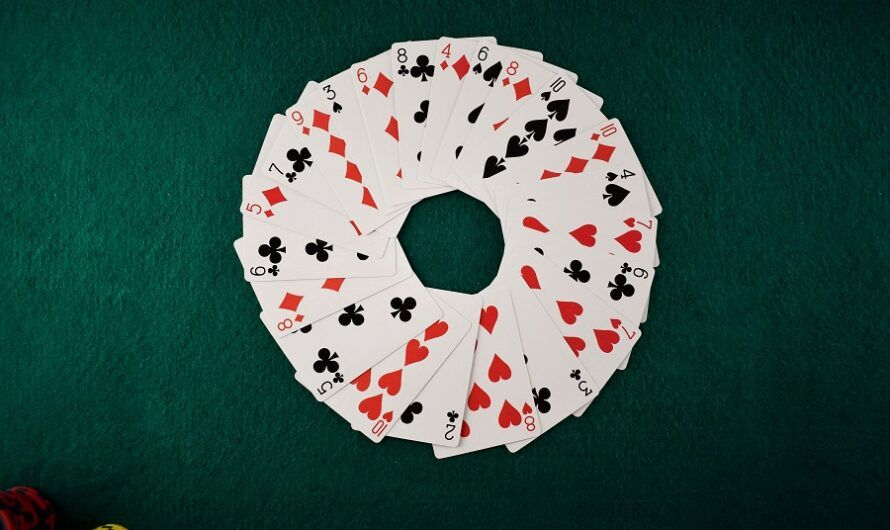 Counting Poker Outs made Simple | Rule of 4 and 2