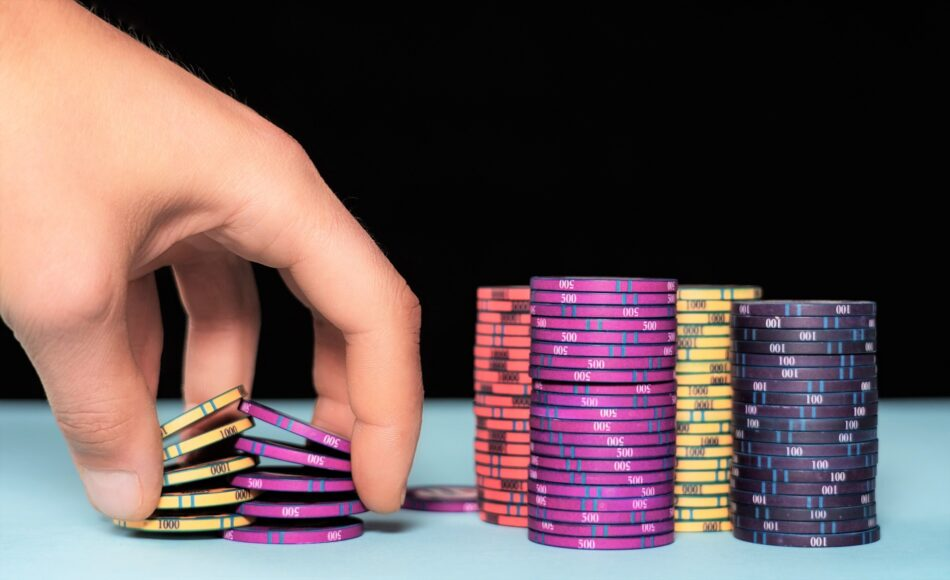 Poker Betting Strategy | Understanding Why and When to Bet