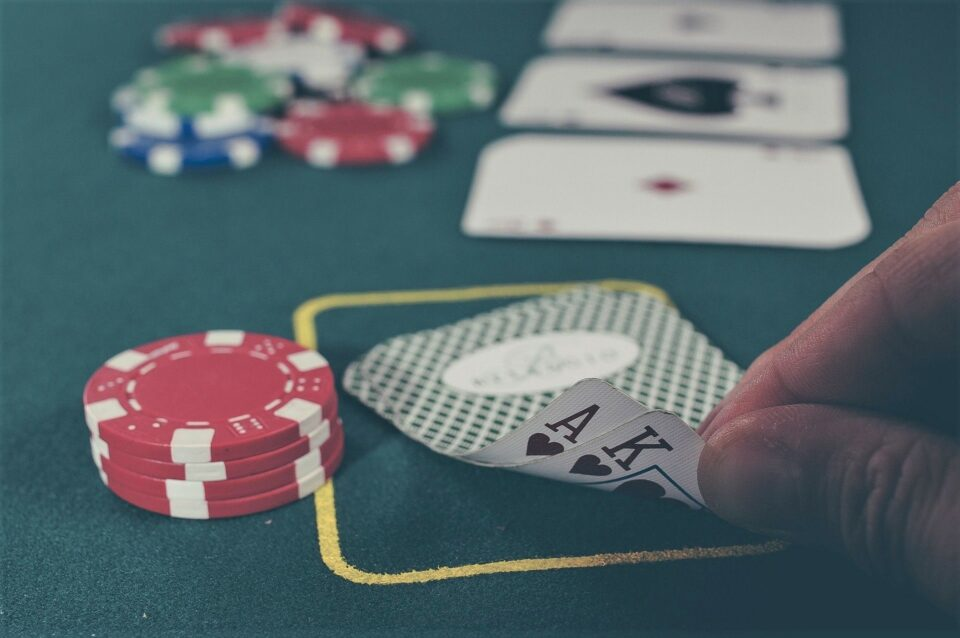Texas Holdem Post Flop Strategy | Tips and Tricks