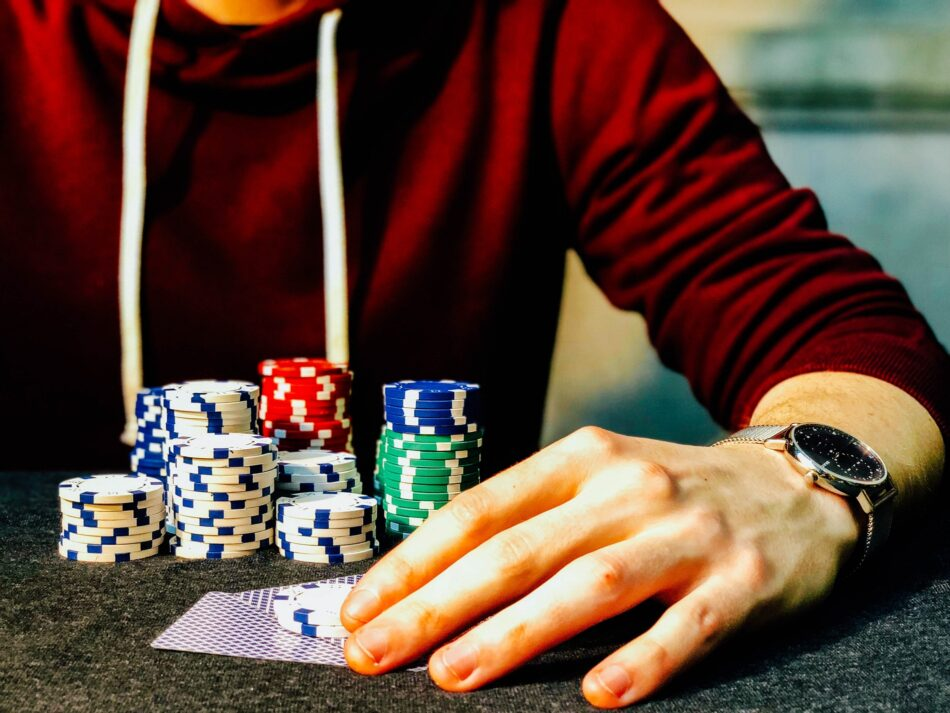 Continuation Bet | What is a C-Bet in Poker?