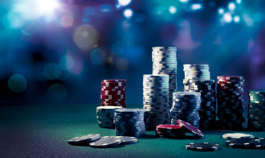Deep Stack Poker – So, what is Deep Stack Poker?
