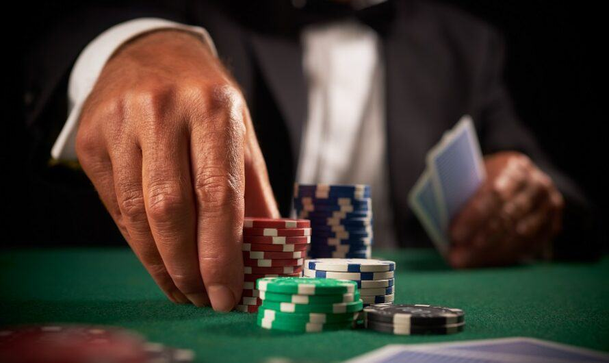 Three-Betting in Poker | When should you 3-bet?