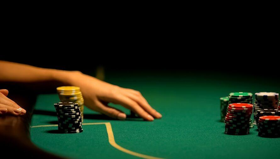 What is Pot Committed in Poker? Pot Commitment Explained